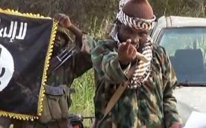 Φρικιαστικό βίντεο της Μπόκο Χαράμ με σορούς σφαγιασμένων!