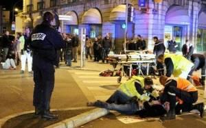 Γαλλία: Φανατικός ισλαμιστής πάτησε 11 πεζούς!