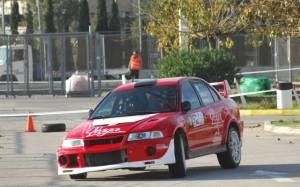 ΕΨΑ Golden Rally Show 2014: Με στόχο την επόμενη χρονιά