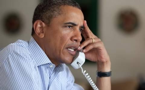 Συλλυπητήρια Ομπάμα στον αρχηγό της αστυνομίας της Ν. Υόρκης