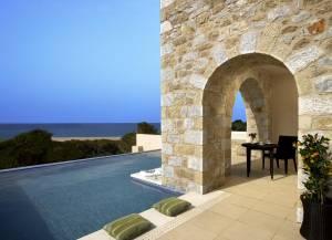Δύο νέες διακρίσεις για το The Westin Resort Costa Navarino