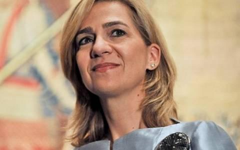 Ισπανία: Η πριγκίπισσα Κριστίνα θα δικαστεί για απάτη