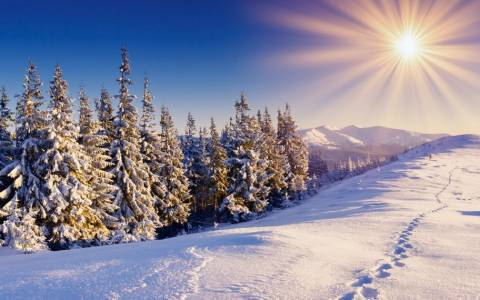 Χειμερινό Ηλιοστάσιο: Η μέρα μεγαλώνει, η νύχτα μικραίνει