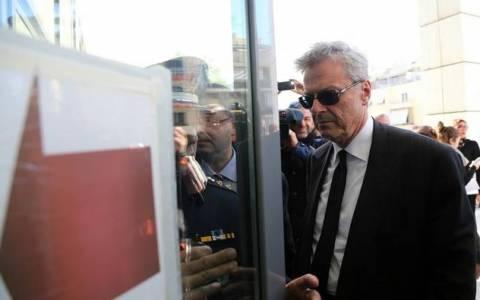 Αποστολόπουλος για Χαϊκάλη: Ήθελε ανταλλάγματα για ΠτΔ