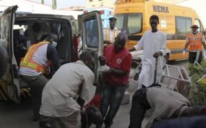 Νιγηρία: 20 νεκροί από έκρηξη βόμβας