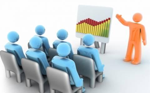 ΣΒΒΕ: Ευκαιρίες απασχόλησης για 1400 ανέργους