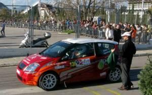 Golden Rally Show: Η θέση της Ο.Μ.Α.Ε