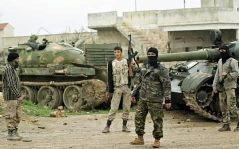 Συρία: Τέσσερις μαθητές νεκροί από αεροπορική επιδρομή