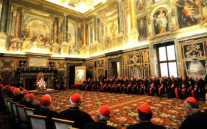 Πάπας: Η Καθολική Εκκλησία πρέπει να θεραπευτεί