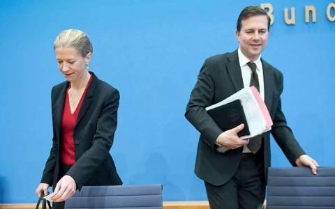 Γερμανία: «Όχι» στον περιορισμό των κυρώσεων κατά της Ρωσίας