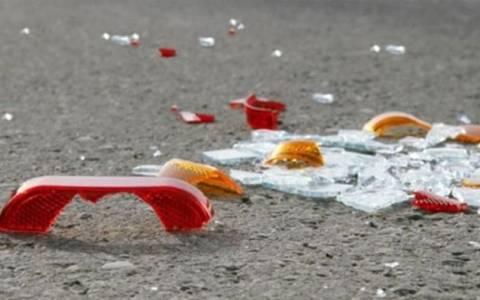 Τροχαίο ατύχημα στο ύψος του σταθμού των ΚΤΕΛ στον Κηφισσό