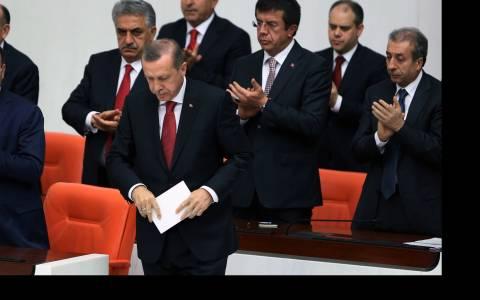Ερντογάν: Υπονόμευση του έθνους, ο έλεγχος γεννήσεων