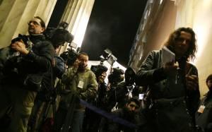 ΠΟΕΣΥ για τη βία κατά δημοσιογράφων