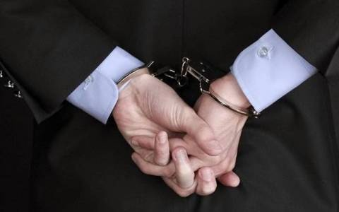 Σύλληψη 50χρονου με χρέη 2 εκατ. ευρώ προς το δημόσιο