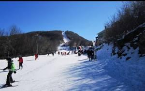 Χιονοδρομικά: Τα πρώτα Χριστούγεννα χωρίς... χιόνια