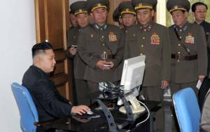 Κυβερνοπόλεμος μεταξύ Β. Κορέας και ΗΠΑ;