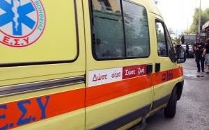 Τροχαίο δυστύχημα με τρεις νεκρούς στα Χανιά