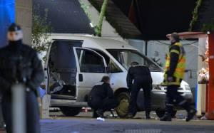 Ψυχικά άρρωστος ο οδηγός που παρέσυρε πεζούς στη Ναντ