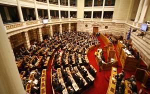 LIVE CHAT: Η δεύτερη ψηφοφορία για την εκλογή Προέδρου