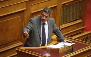 Εκλογή Προέδρου: «Ναι» ψήφισε ο Γιάννης Κουράκος