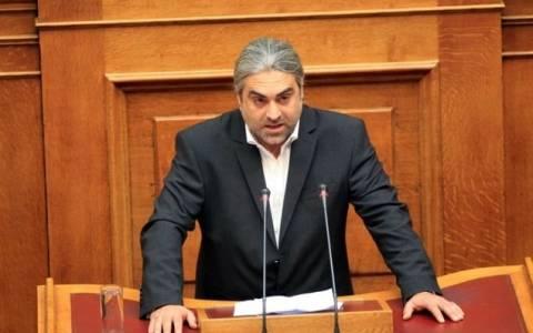 Εκλογή Προέδρου: Στη Βουλή ο Χρυσοβαλάντης Αλεξόπουλος