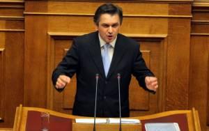 Εκλογή Προέδρου: «Ναι» ψήφισε ο Γιώργος Κασαπίδης