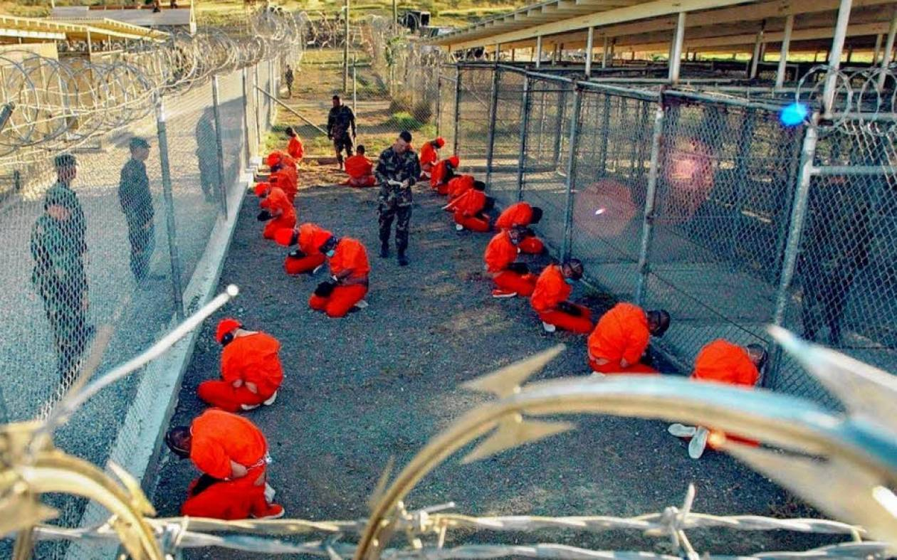 «Μεταγωγή» του υπεύθυνου μεταγωγών στο Γκουαντάναμο