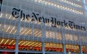 NΥ Times: Απέτυχαν να εκλέξουν πρόεδρο οι Έλληνες βουλευτές