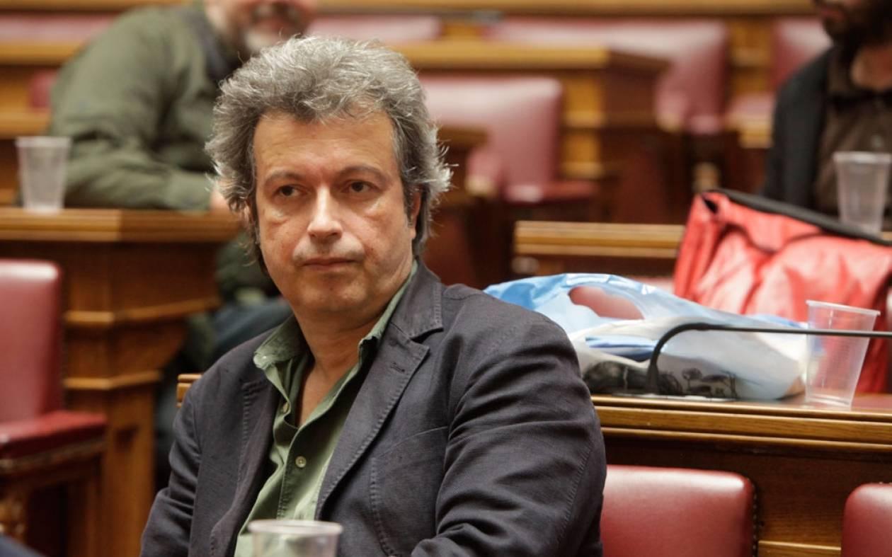 Τατσόπουλος: Θα επιμείνω στο «παρών»