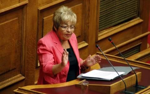 Χ. Γιαταγάνα: Αν δε με δεχτούν στον ΣΥΡΙΖΑ, κάθομαι σπίτι