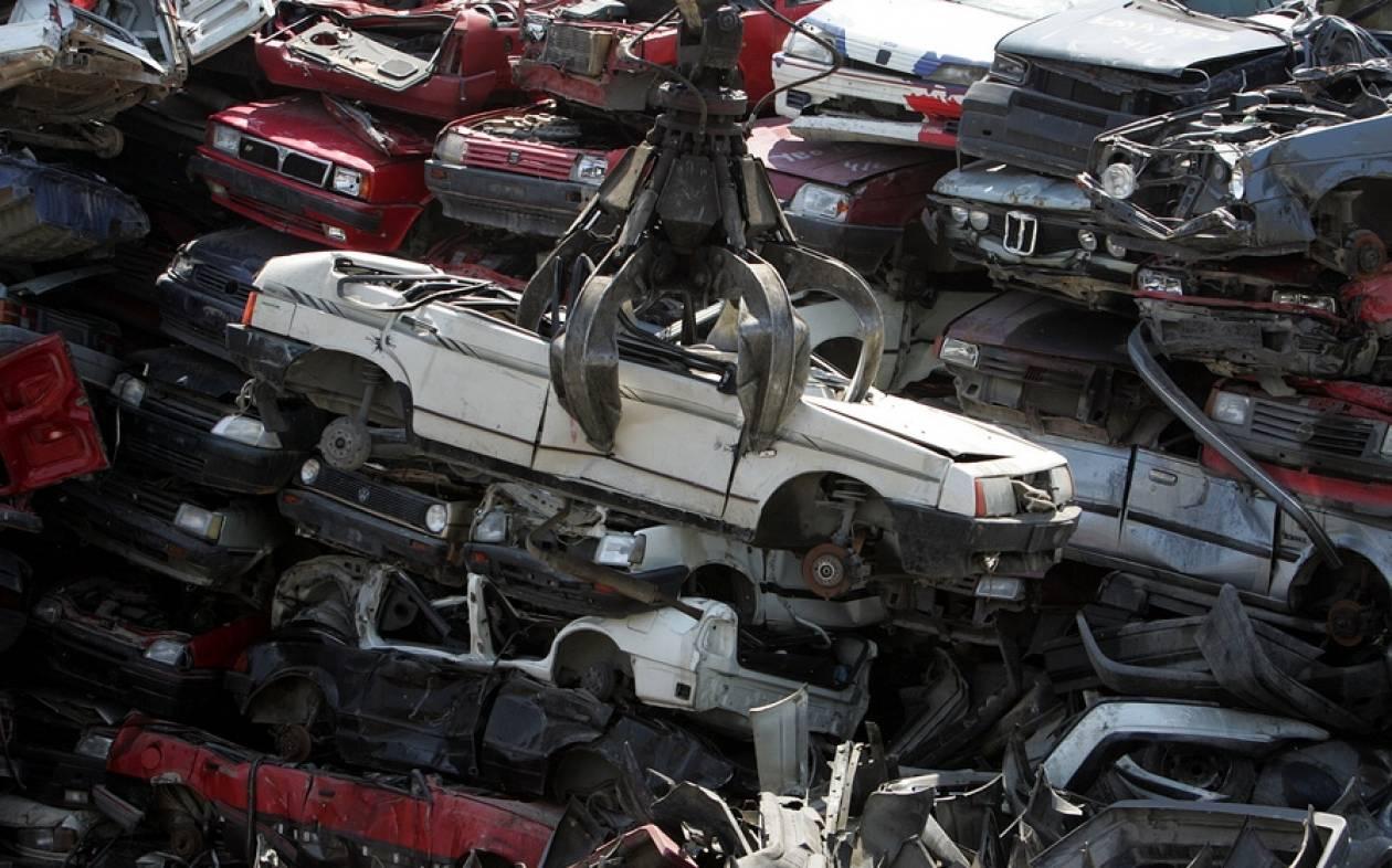 Αγορά Αυτοκινήτου: Η απόσυρση συνεχίζεται