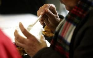 Γεύμα αγάπης σήμερα από το δήμο Φιλοθέης-Ψυχικού