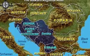 Εδώ είναι Βαλκάνια, δεν είναι παίξε-γέλασε...