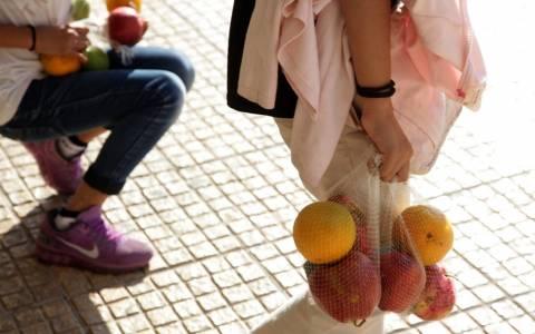 Για 4η χρονιά το Πρόγραμμα Υγιεινής Διατροφής στα σχολεία