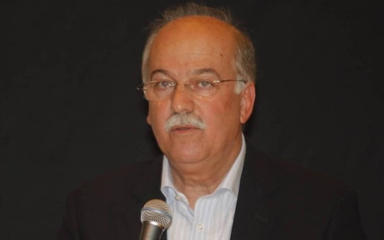 Δημιουργία κόμματος από Φλωρίδη - Διαμαντοπούλου