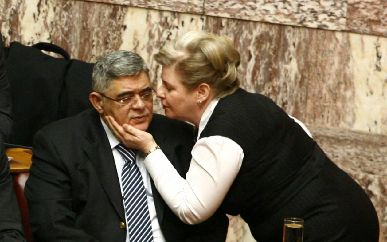 Η αντίδραση Μιχαλολιάκου στα «ναι» Μπούκουρα - Αλεξόπουλου