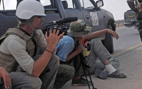 Εξήντα νεκροί δημοσιογράφοι, εν ώρα καθήκοντος, το 2014