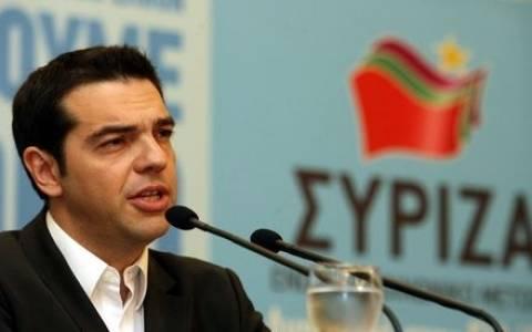 ΣΥΡΙΖΑ: Χοντροκομμένα επικίνδυνος ο «τελειωμένος» Σαμαράς