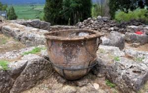 Το πιο φημισμένο νεκρομαντείο του αρχαίου ελληνικού κόσμου