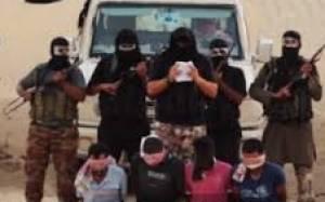 Αίγυπτος: Τζιχαντιστές εκτέλεσαν πληροφοριοδότες του στρατού