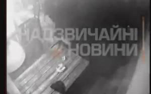 Ουκρανία: Αυτοκτόνησε με χειροβομβίδα μέσα σε καφετέρια!