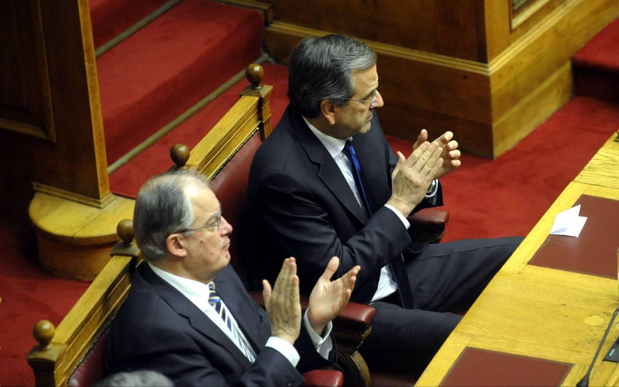 «Θα φέρουμε και τον σκελετό της Αμφίπολης να ψηφίσει»!