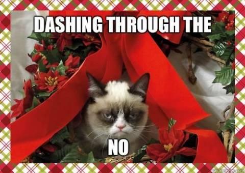Μερικά πράγματα που σιχαίνεσαι τα Χριστούγεννα