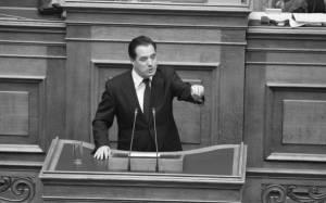 Γεωργιάδης για Λαζόπουλο: Έβγαλε 3 εκατ. ευρώ στο εξωτερικό;