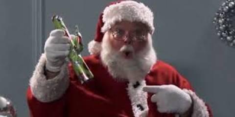50 Shades of Santa