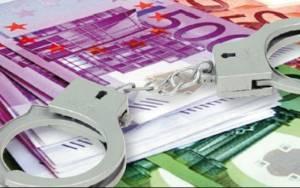 Ηράκλειο: Συνελήφθη επιχειρηματίας για χρέη στο Δημόσιο