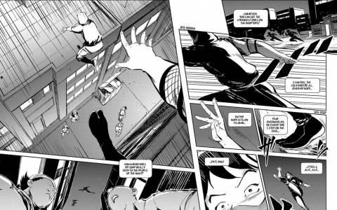 Θεσσαλονίκη: Οι Έλληνες καλλιτέχνες των ιαπωνικών manga