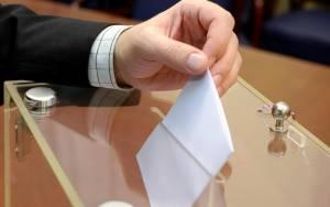 Ένα... ιδιαίτερο γράφημα για την ψήφο των Ελλήνων!