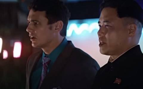 Η Sony διανέμει μέσω διαδικτύου την ταινία «The Interview»
