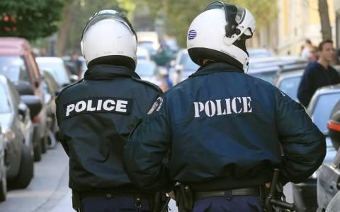 Εξιχνιάστηκαν ληστείες σε βάρος πολιτών στη Θεσσαλονίκη